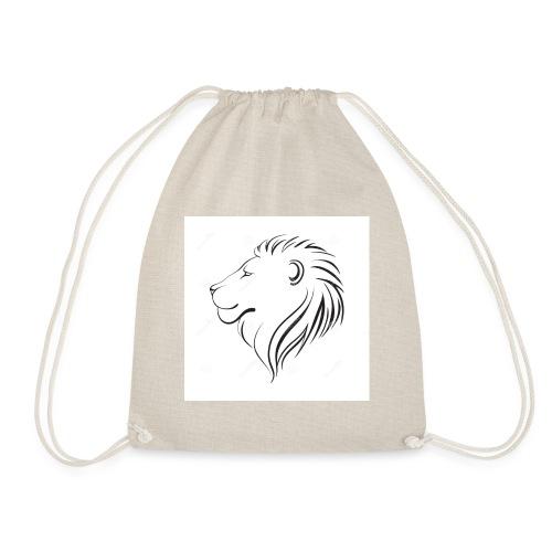 Lion Clothes - Turnbeutel