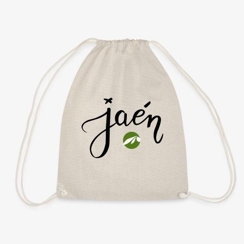 jaen - Mochila saco