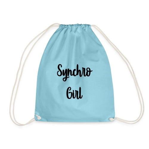 Synchro Girl - Jumppakassi