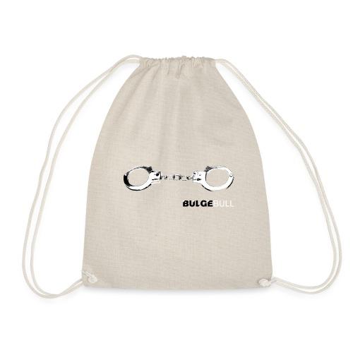 bulgebull cuffs - Drawstring Bag
