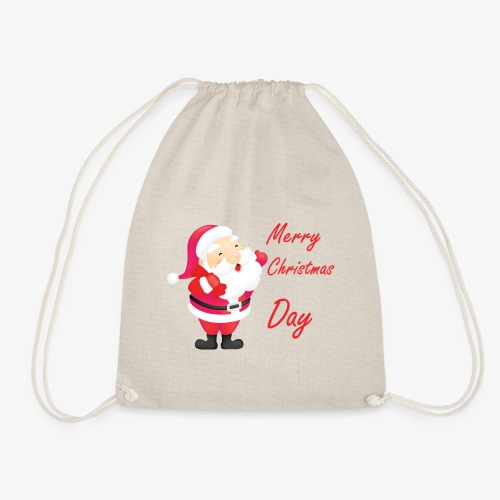 Merry Christmas Day Collections - Sac de sport léger