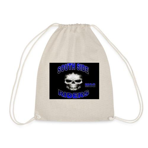SSR - Drawstring Bag