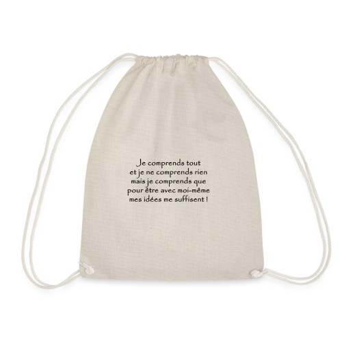 Citation - Sac de sport léger