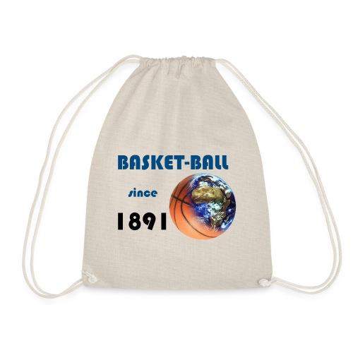 terre basket - Sac de sport léger