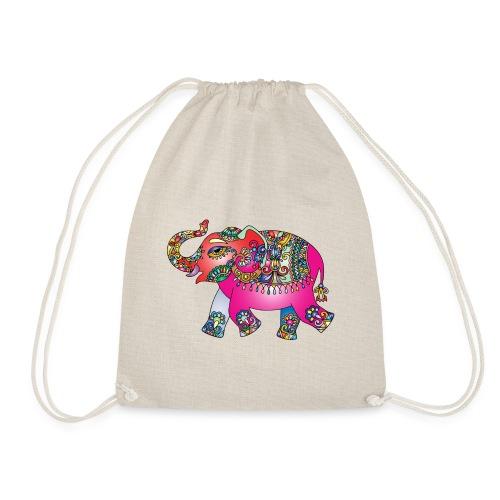 elephant - Turnbeutel