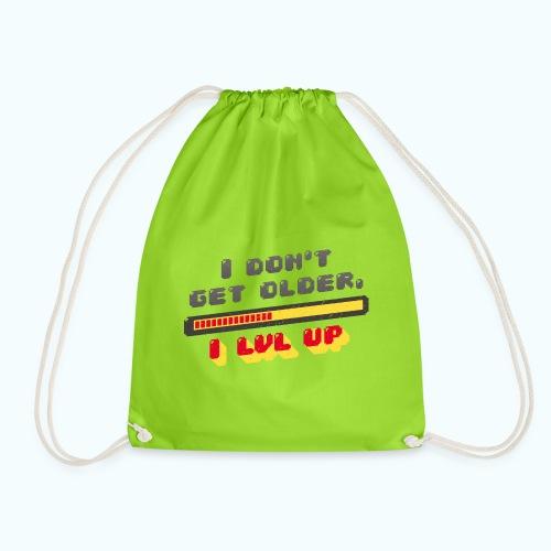 Gamer Spruch - Drawstring Bag
