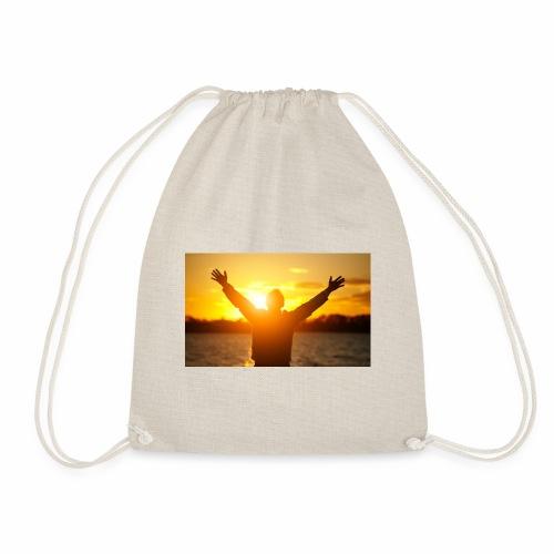 Camiseta Libre - Mochila saco