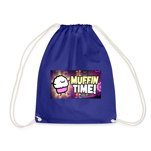 Its Muffin Time 2 - Turnbeutel