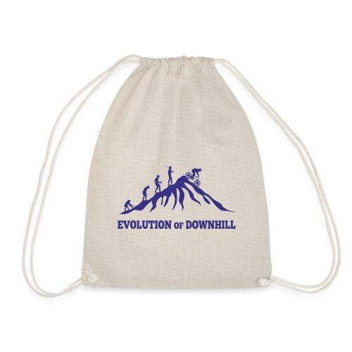 Evolution Downhill Biking - Turnbeutel