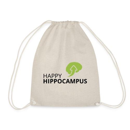 HappyHippocampus - Turnbeutel
