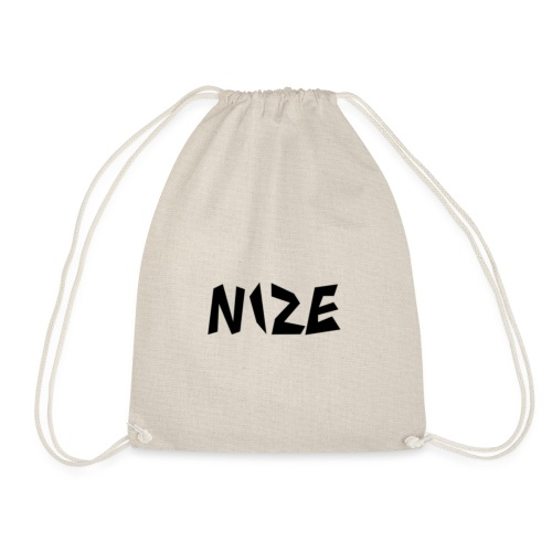 NIZE - Turnbeutel