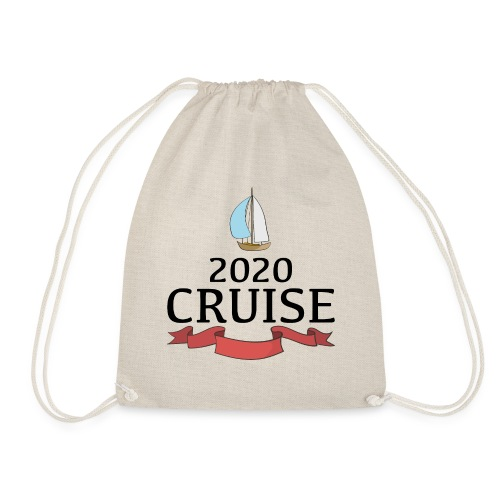 kreuzfahrt 2020 - Turnbeutel