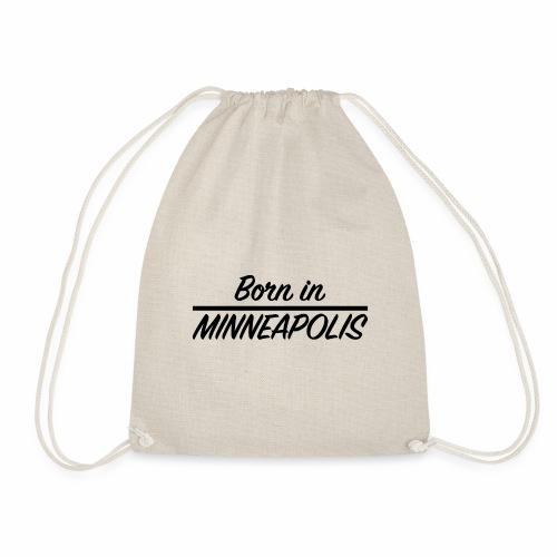 Born in Minneapolis - Sac de sport léger