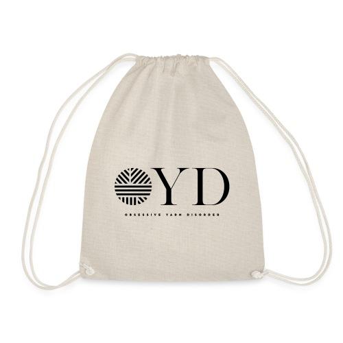 obsessive yarn disorder - OYD - Turnbeutel