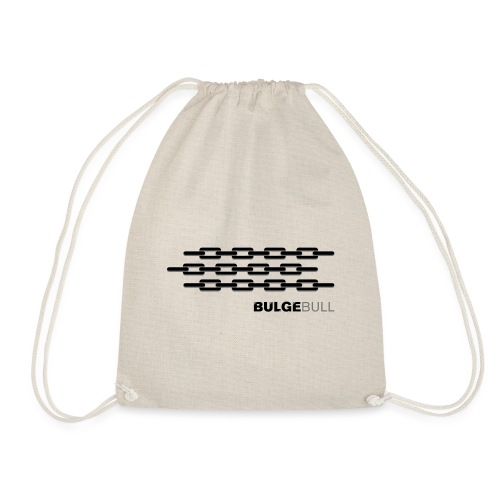 bulgebull - Drawstring Bag