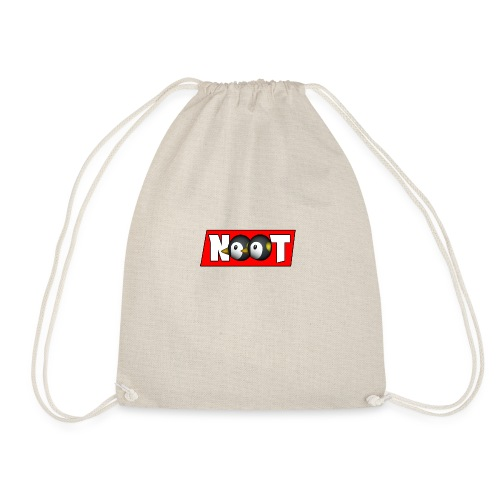 NOOT - Drawstring Bag
