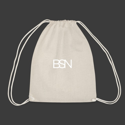 BSN Official Shirt - Drawstring Bag