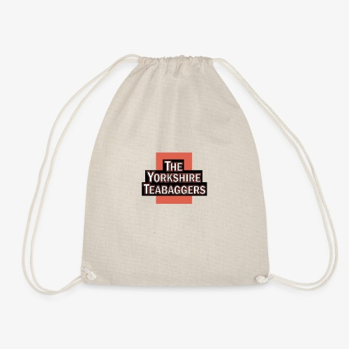 The Yorkshire Teabaggers - Drawstring Bag