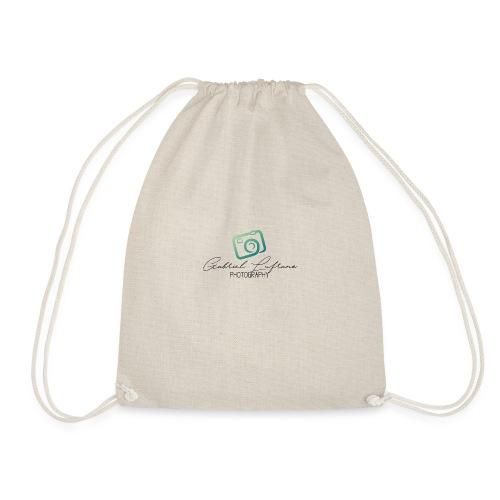 PhotoLuf Logo - Drawstring Bag