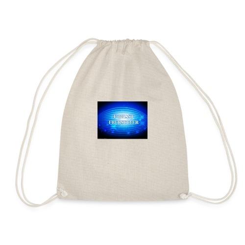 f4beast freestyler - Drawstring Bag