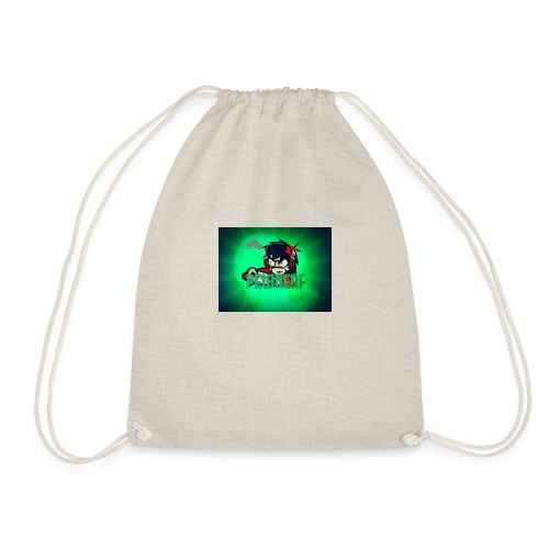 Channel Logo Art - Drawstring Bag
