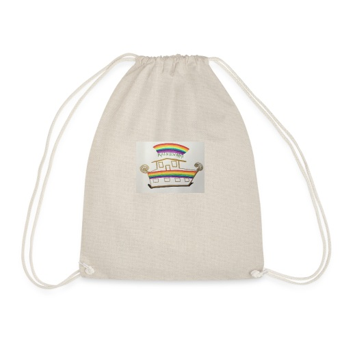 IMG 4717 - Drawstring Bag