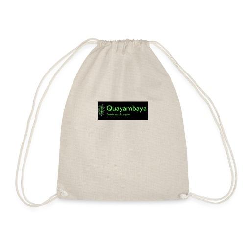 Quayambaya Sportswear - Turnbeutel
