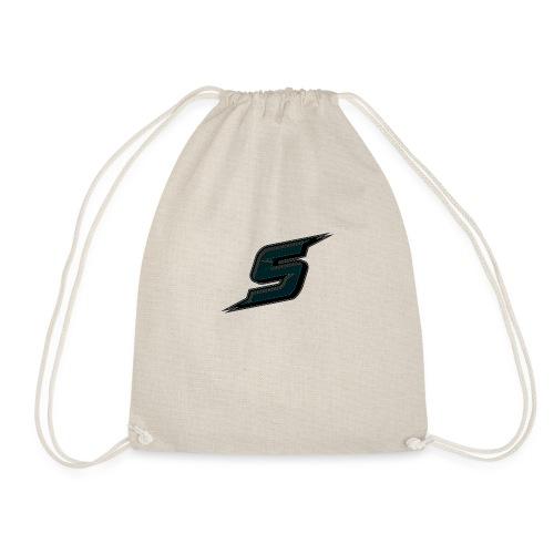 Stripo Logo - Drawstring Bag