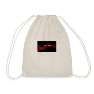 THE NEW LOGO - Drawstring Bag