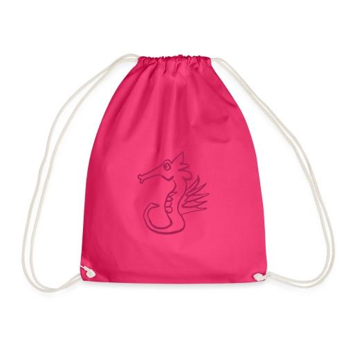 Seahorse - Sacca sportiva