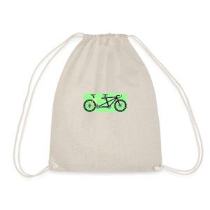 Llum Design 2RDisc Tandem BikeCAD - Gymtas