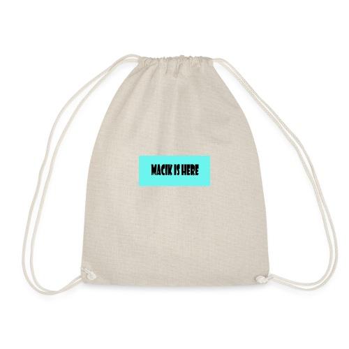 keep - Drawstring Bag