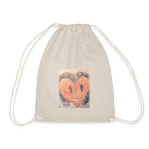 Funky - Drawstring Bag
