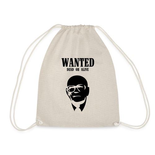 Kekkonen Wanted - Dead or Alive - Jumppakassi