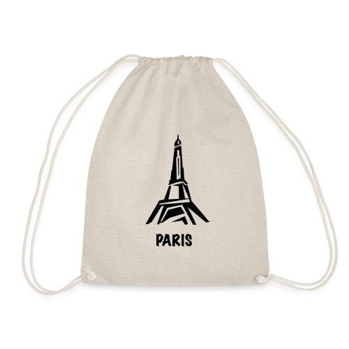 Paris - Sac de sport léger