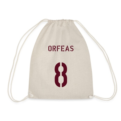 8 orfeas - Turnbeutel