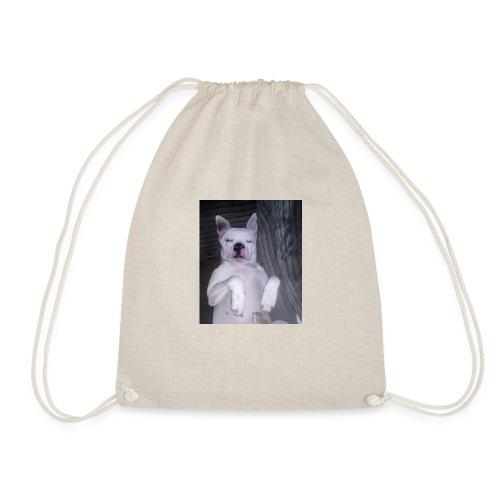 chillin' - Drawstring Bag