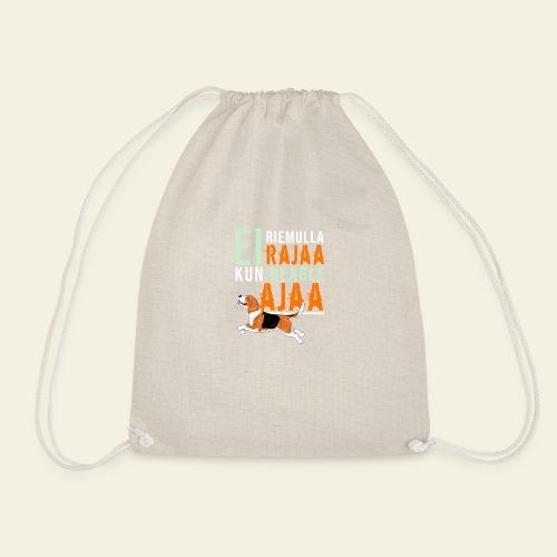 Riemulla Rajaa Beagle - Jumppakassi