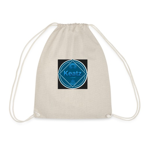 Keatz Merch - Drawstring Bag