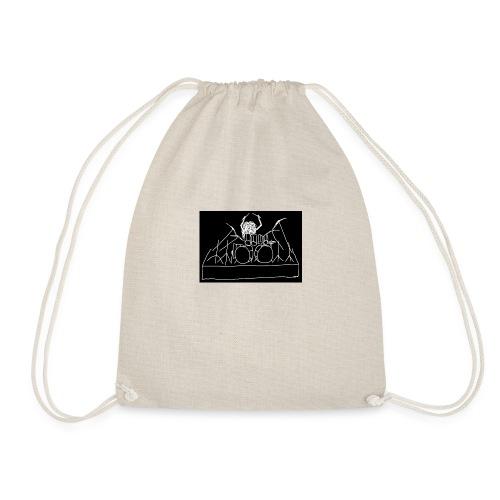 Drummer - Drawstring Bag