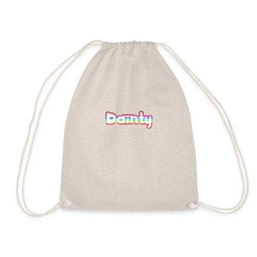 Dainty! - Drawstring Bag