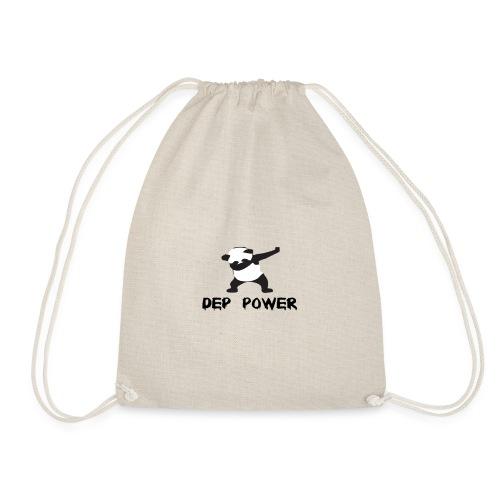 Dep Power kledij - Gymtas