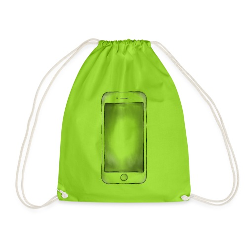 Smartphone - Turnbeutel