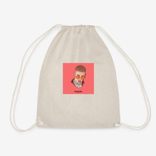 Bunny - Mochila saco