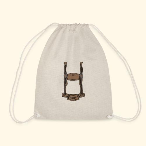 Lederhosen - Drawstring Bag
