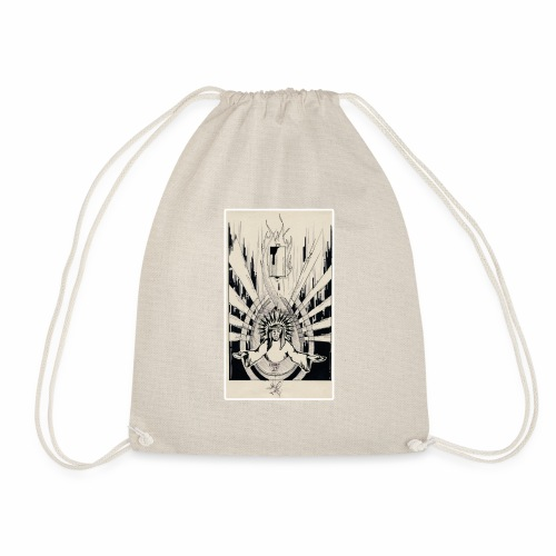 COME TO ME - Drawstring Bag