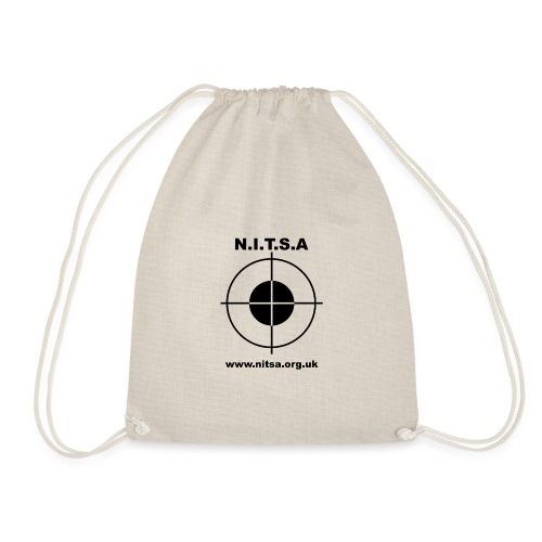 NITSA - Drawstring Bag