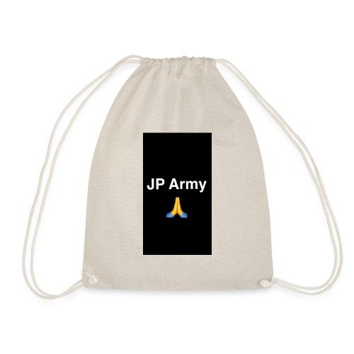 Jp Army - Turnbeutel