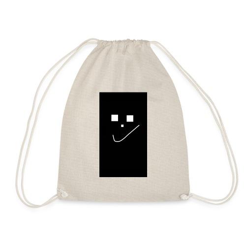 Smile :) - Turnbeutel