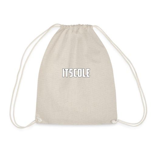 ItsCole - Drawstring Bag